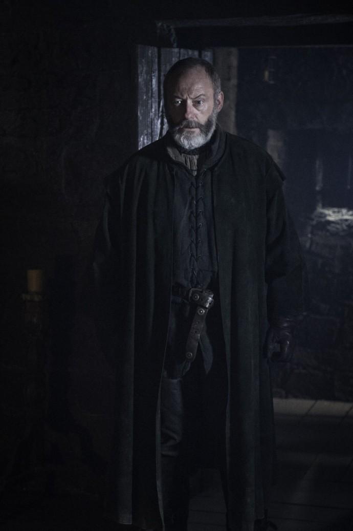 Juego de Tronos: imágenes del episodio 3×06