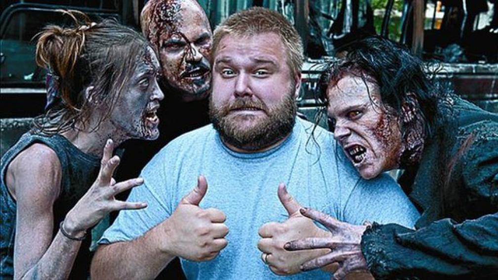 'The Walking Dead': prometida una impresionante premiere