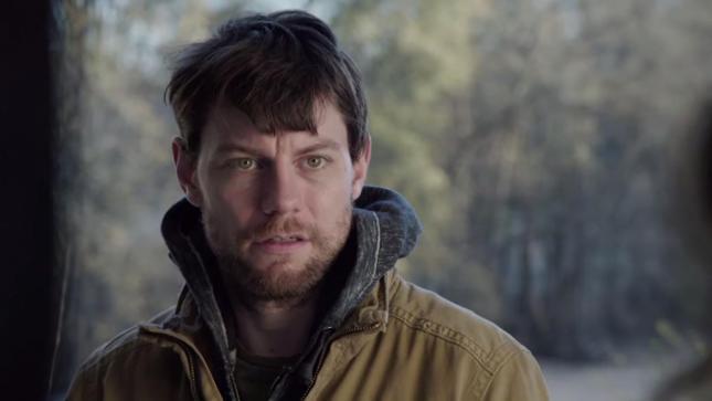'Outcast', la nueva serie del creador de 'The Walking Dead'