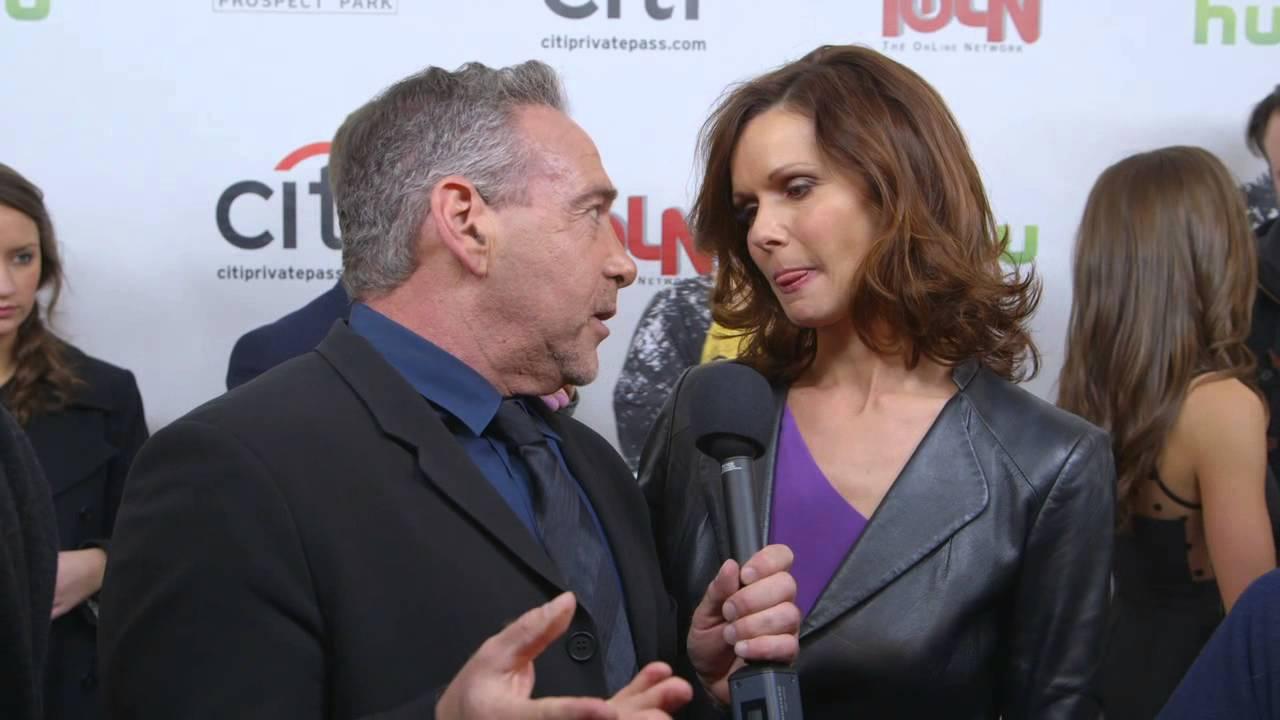 Florencia Lozano ficha por la segunda temporada de 'Narcos'