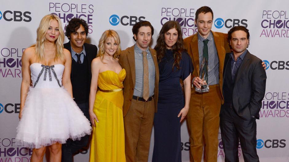 'The Big Bang Theory': ¿cuánto saben realmente sobre ciencia?