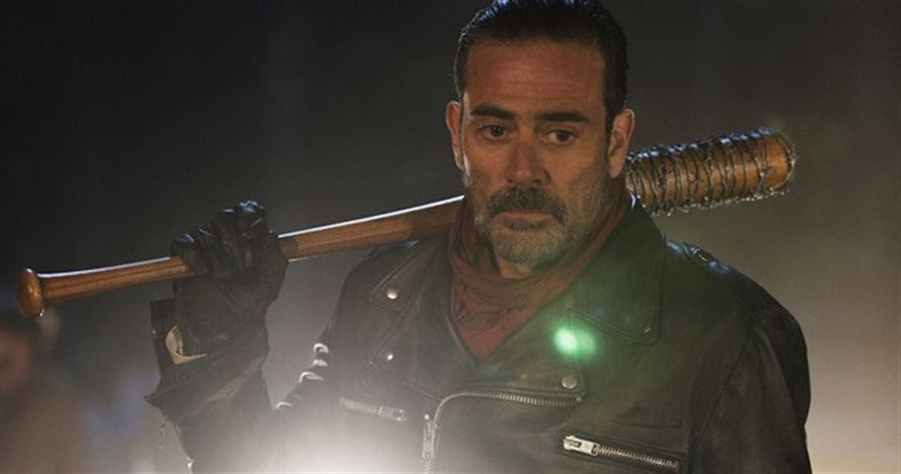 'The Walking Dead' ya ha rodado la esperada escena