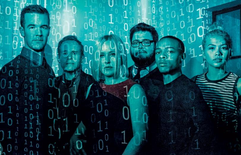 Nos despedimos de la franquicia CSI y de 'CSI: Cyber'