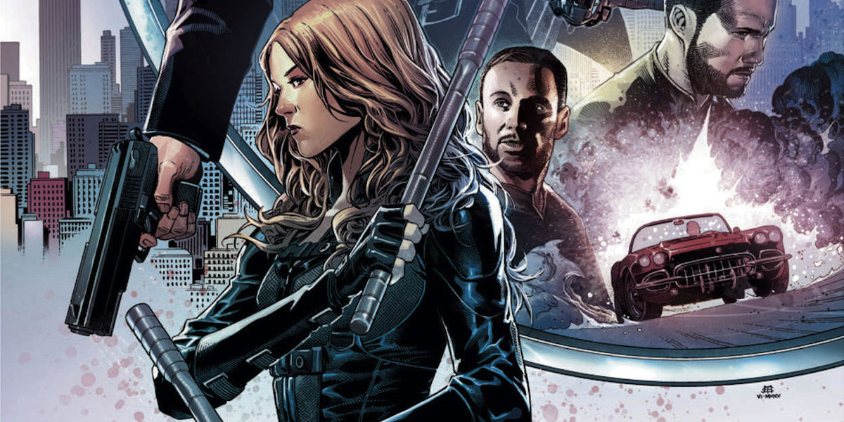 'Marvel's Most Wanted': se cancela el spin-off