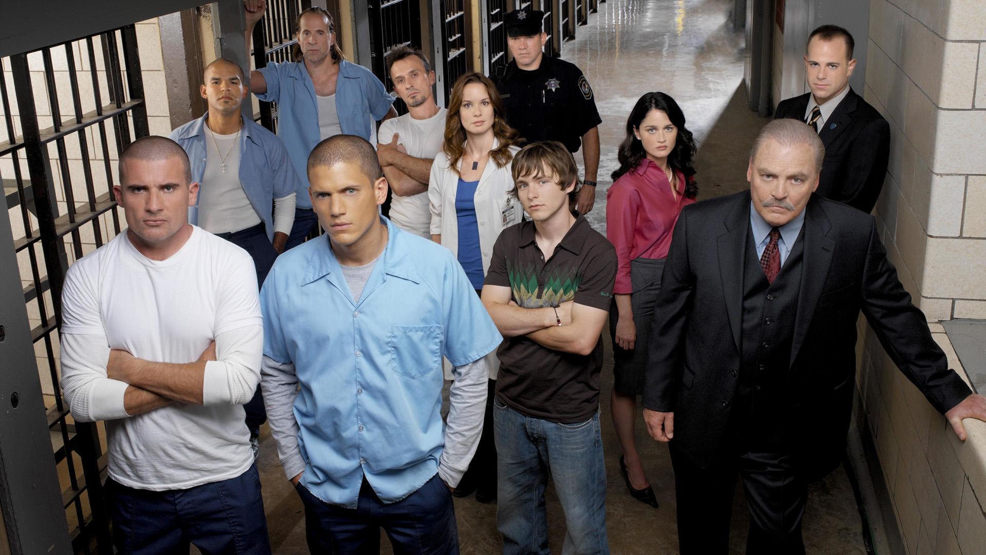 'Prison Break' continuará más allá de su nueva temporada