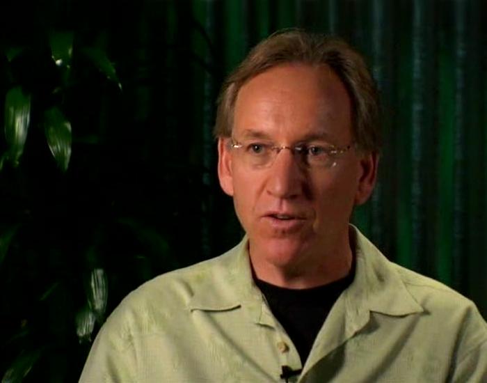 Brad Kern habla sobre el posible regreso de 'Embrujadas'