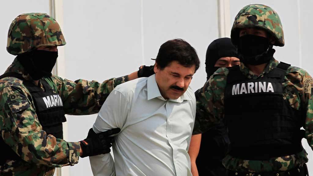 Primer tráiler de la nueva serie de Netflix 'El Chapo'