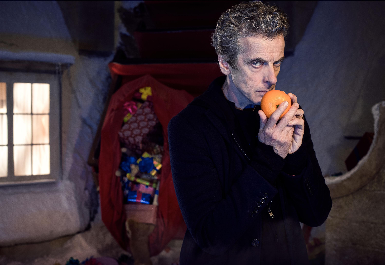 'Doctor Who': su nuevo showrunner explora nuevas formas