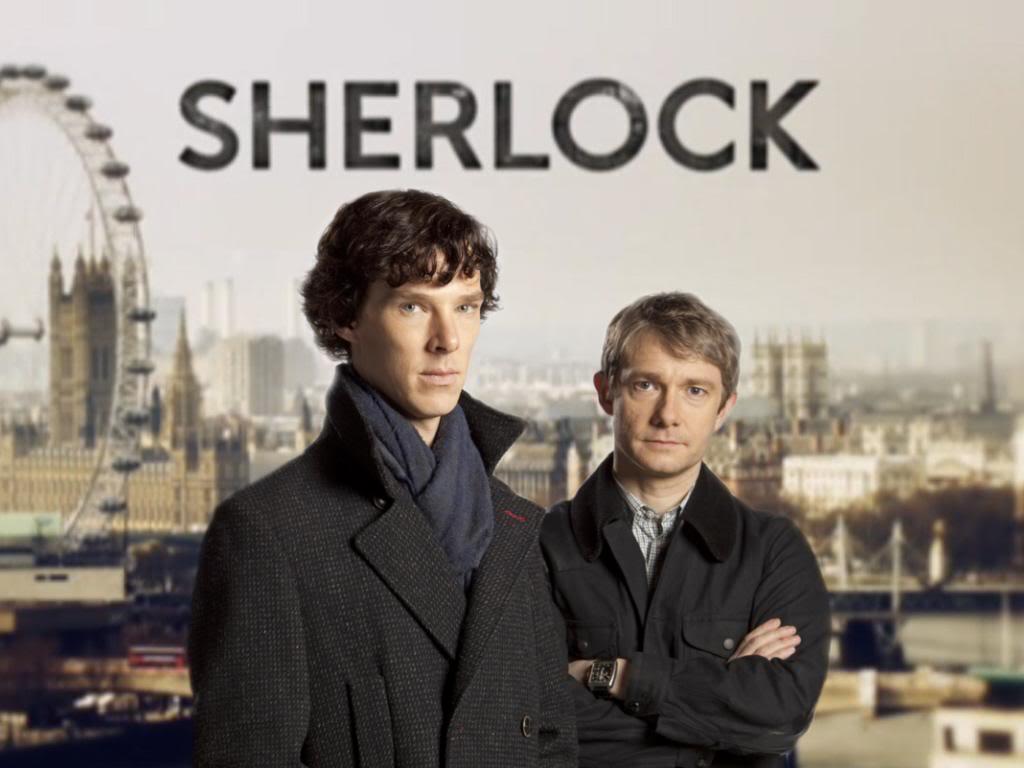 'Sherlock': Martin Freeman confirma fechas de estreno