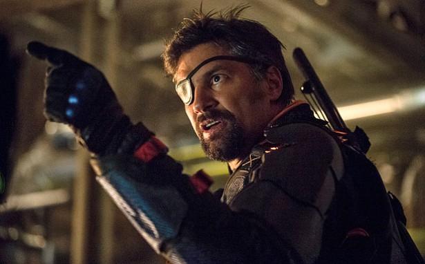 Qué sabemos del nuevo villano de Arrow