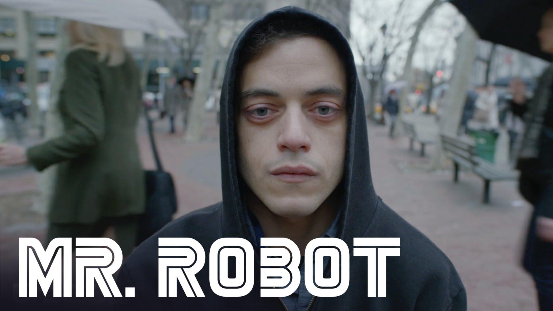 Nuevos posters de la segunda temporada de Mr Robot