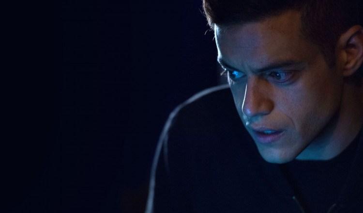 Mr. Robot tendrá dos episodios más en la 2ª temporada