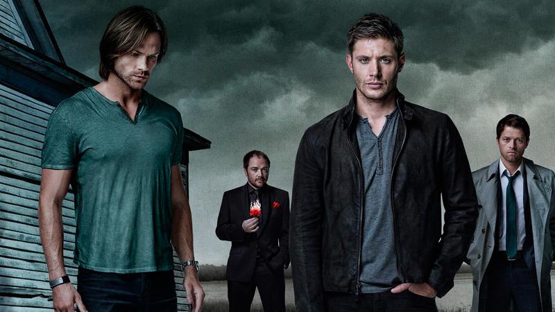 Jared Padalecki da nuevos detalles sobre Sobrenatural
