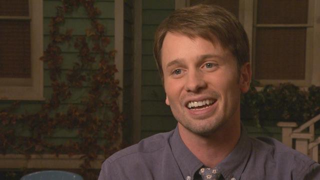 Tyler Ritter estará en la quinta temporada de Arrow