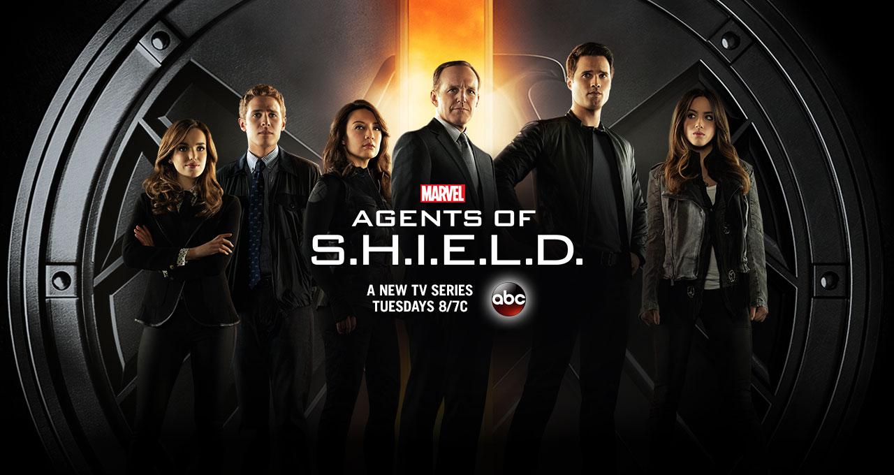 Nuevos personajes en Agents of SHIELD