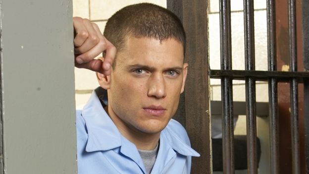 Prison Break: nueva imagen de Michael Scofield en la cárcel