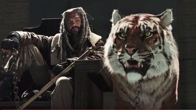 Tráiler, fechas y fotos de la 7ª temporada de The Walking Dead
