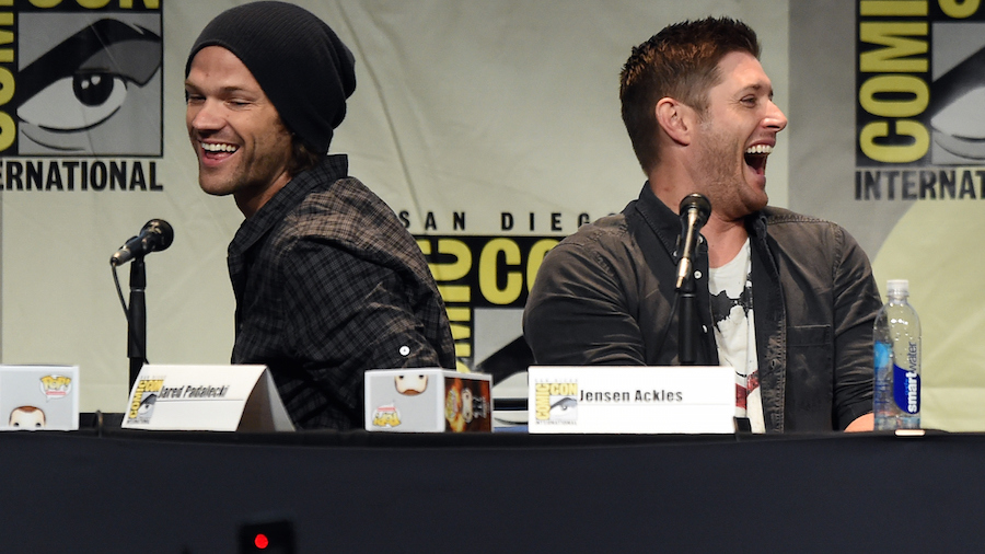 Sobrenatural nos da más de una sorpresa en la Comic- Con 2016