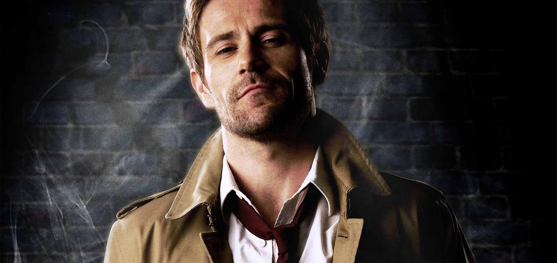 parece que Constantine se encamina definitivamente hacia The CW o al menos es lo que se cree si hacemos caso de los últimos rumores
