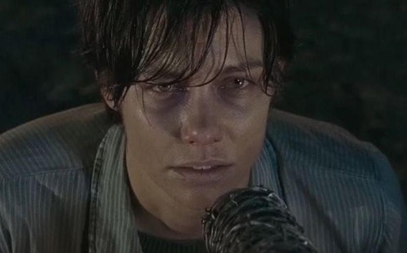 The Walking Dead: Lauren Cohan habla sobre su personaje