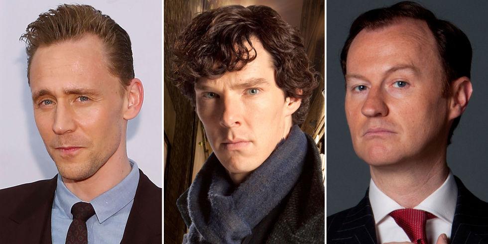 Sherlock: BBC convierte a Tom Hiddleston en un tercer Holmes