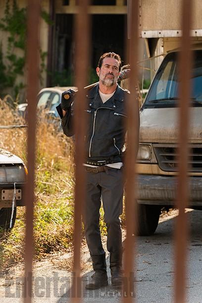 Fotos de la 7ª temporada de The Walking Dead