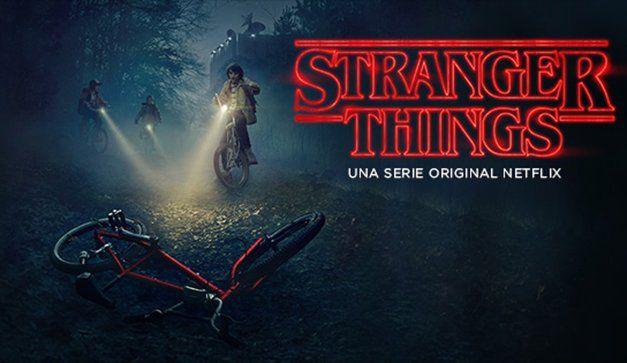 Stranger Things, rechazada varias veces antes de debutar