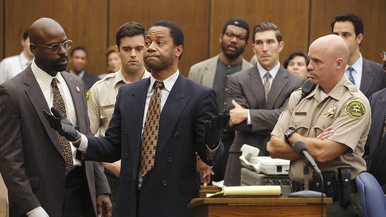 American Crime Story destaca en los premios TCA