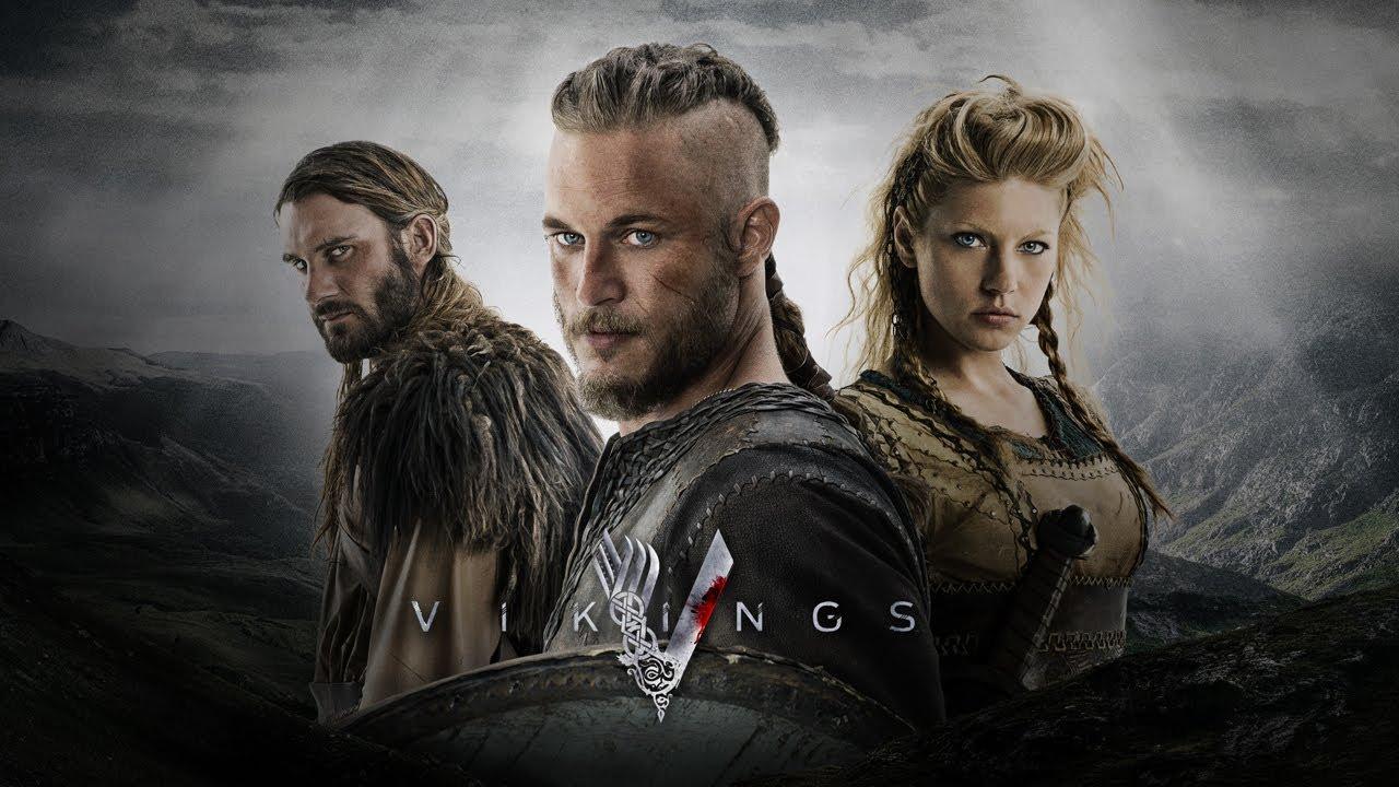 Entrada en Vikings de una relación lésbica en la cuarta temporada