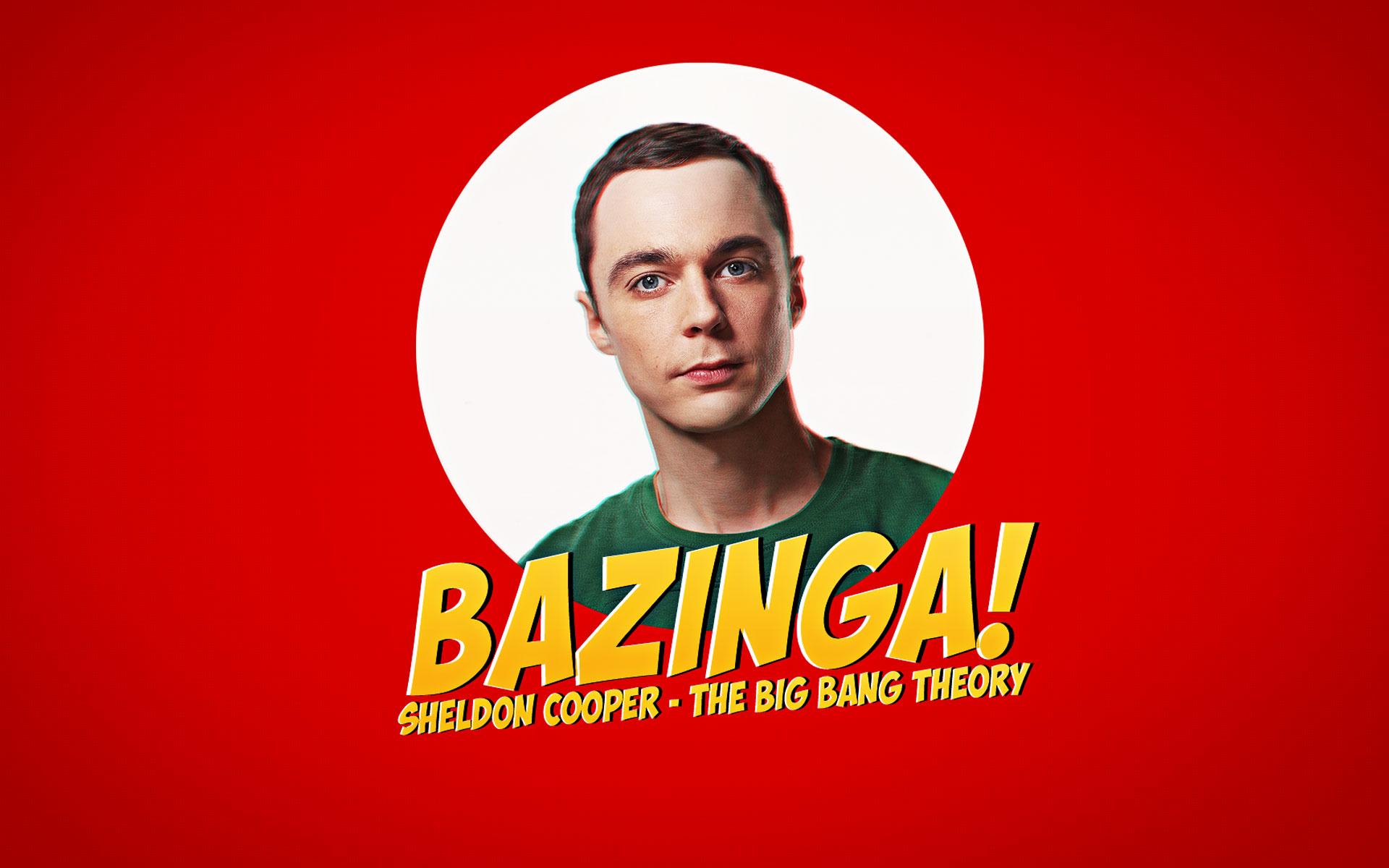 The Big Bang Theory: ¿por qué «Bazinga» significa «Zas en toda la boca»?