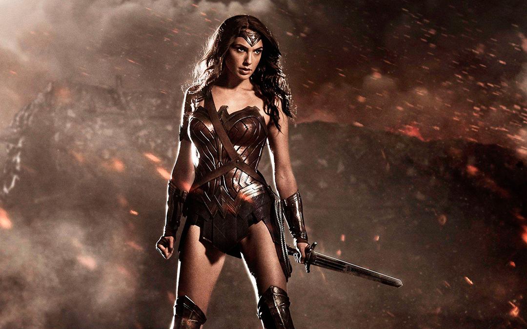 Ya podemos ver a Wonder Woman en su papel en Supergirl