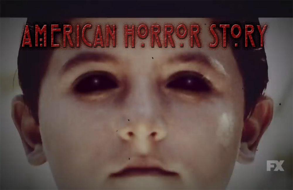 Los Chicos del Maíz en la última promo de American Horror Story