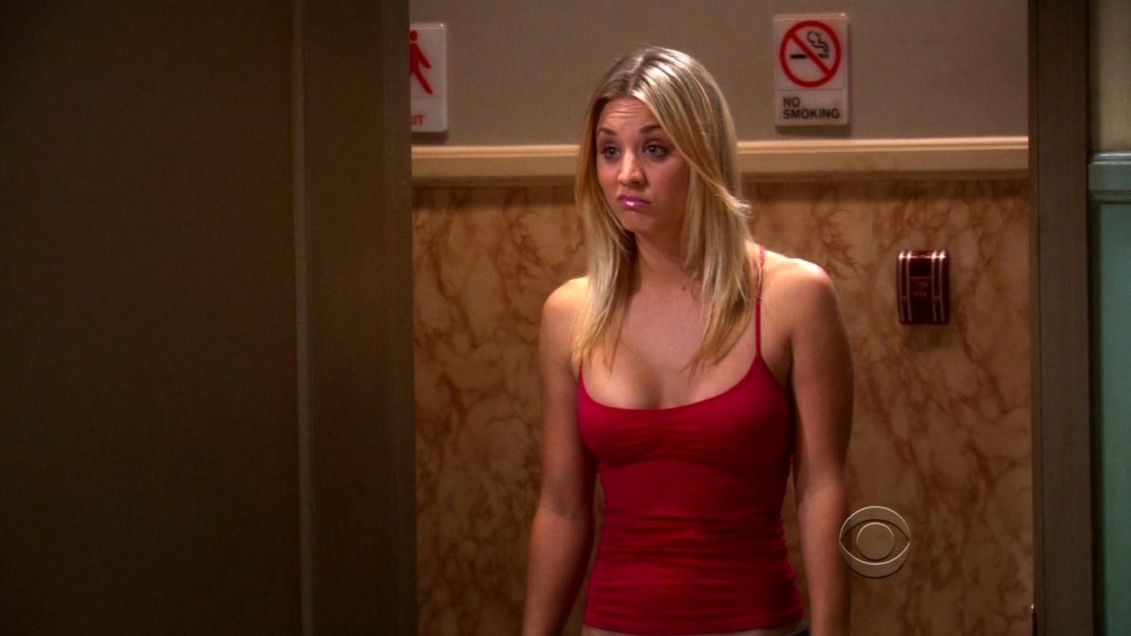 La familia de Penny dará problemas en The Big Bang Theory