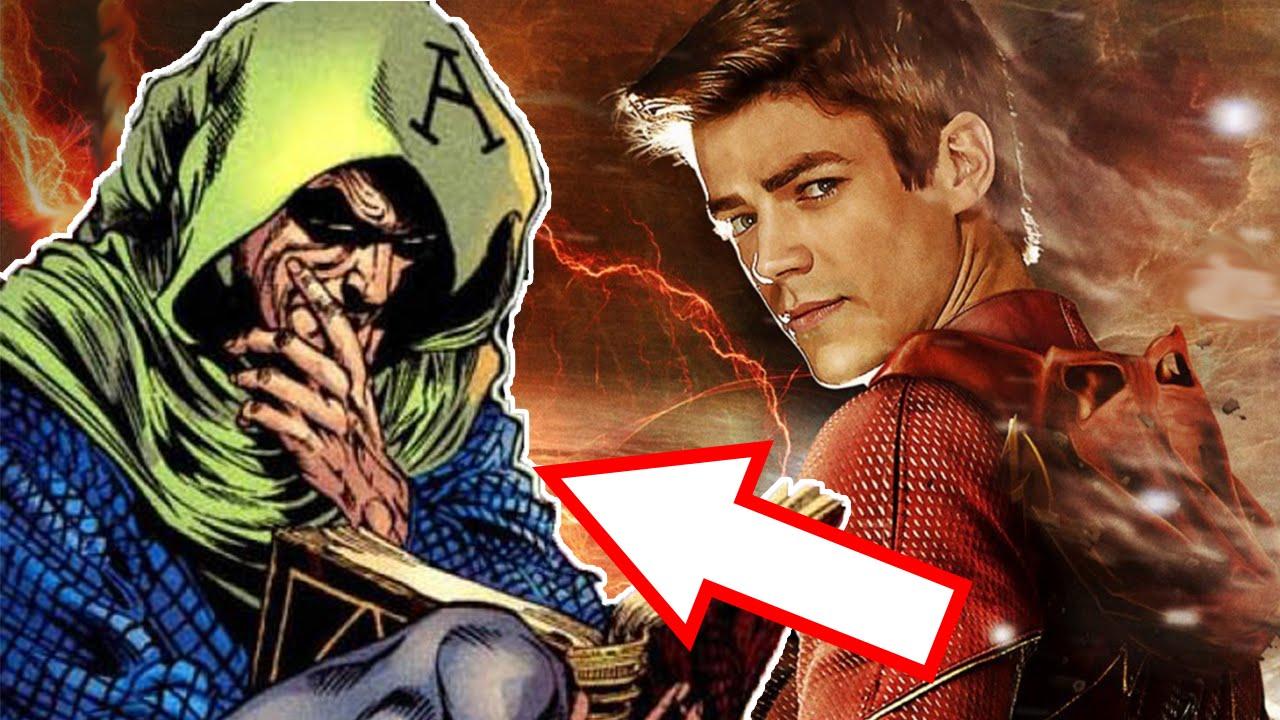 Nuevos villanos nos están esperando ya en The Flash
