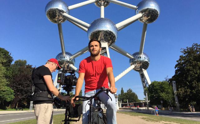 Cuéntame comienza su rodaje en Bruselas y viene una temporada difícil