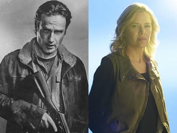 Una teoría dibuja a Madison como hermana de Rick en The Walking Dead