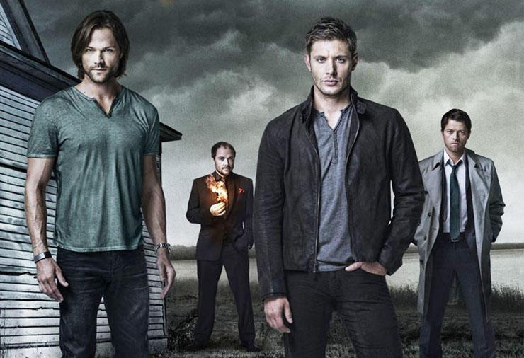 Veremos muchos nuevos villanos en la serie Supernatural