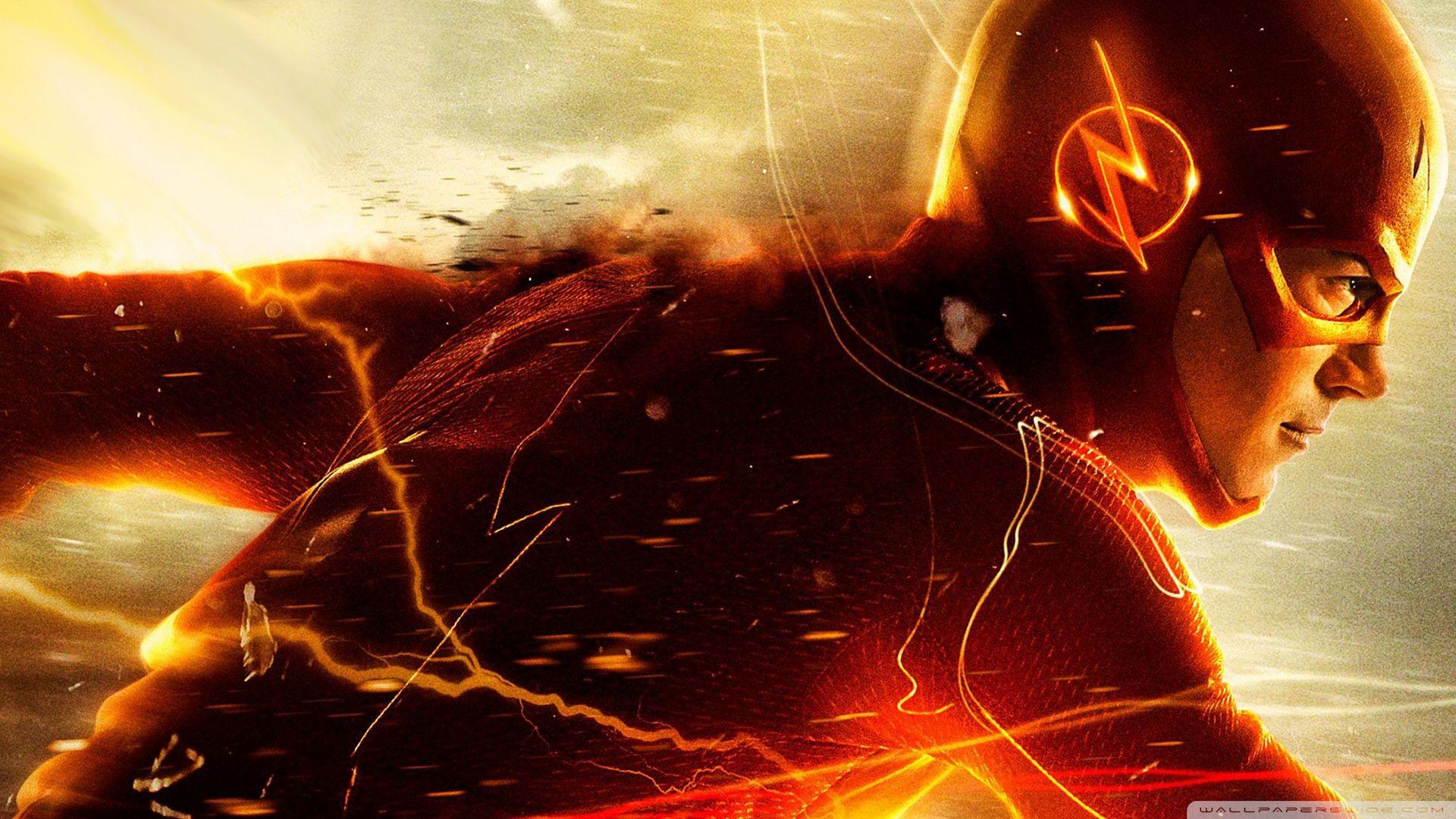 ¿Cuáles serán los poderes de The Flash en la siguiente temporada?
