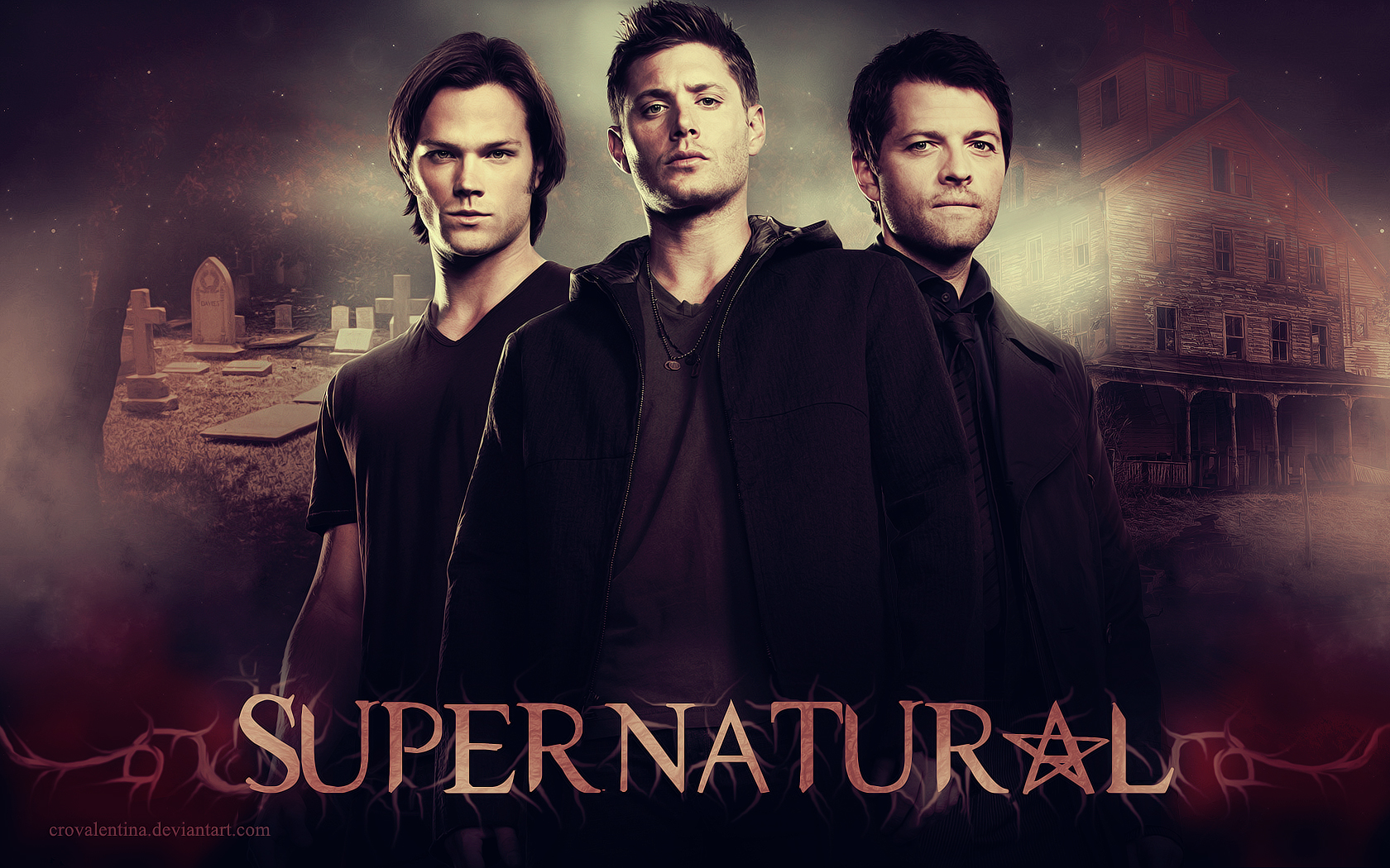 Ya sabemos cuándo podría terminar la serie Supernatural