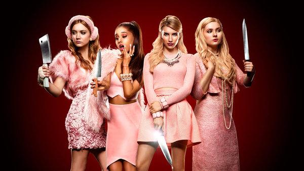 Scream Queens: nuevo avance de su 2ª temporada