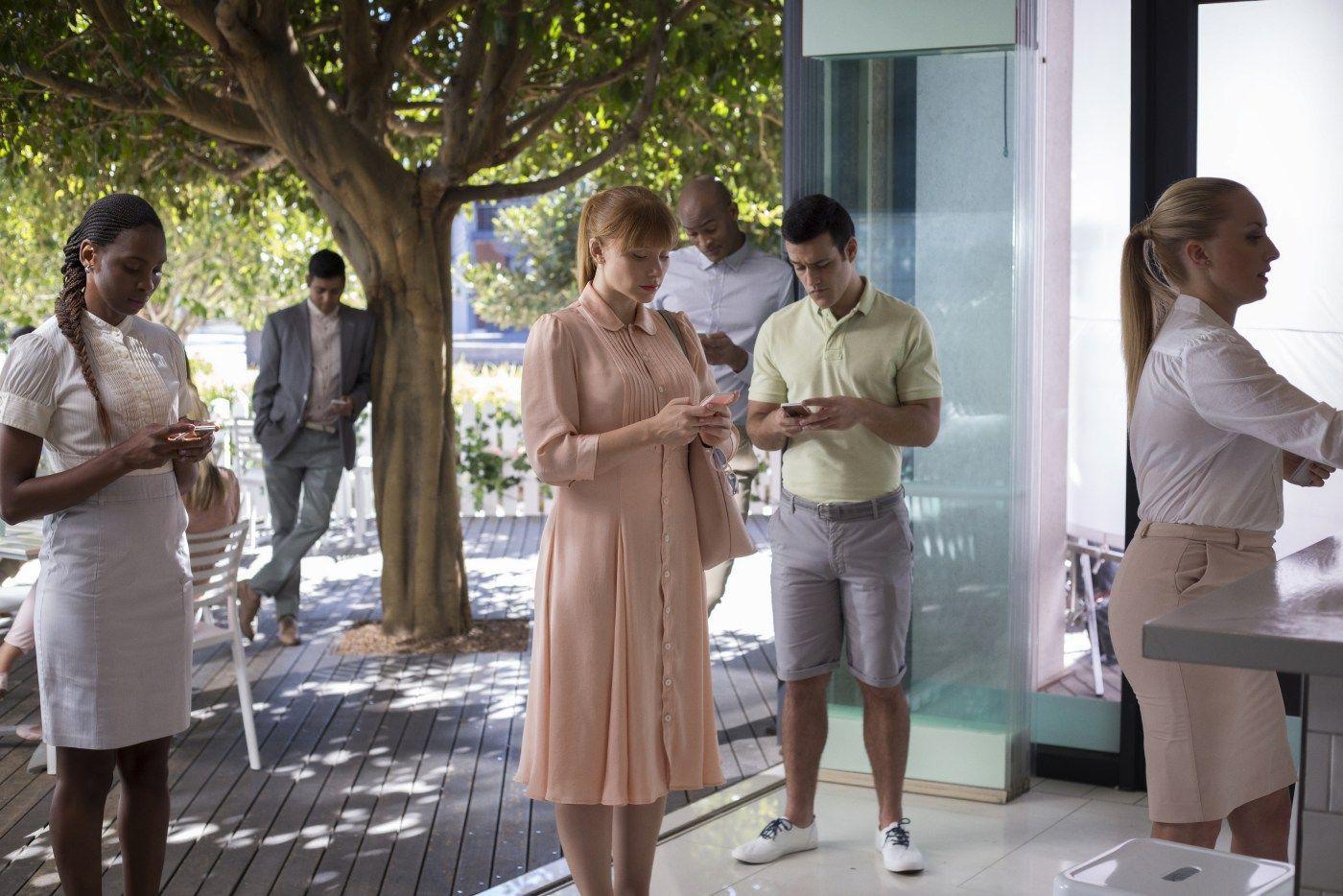 Black Mirror: sinopsis de los primeros episodios de la 3ª temporada