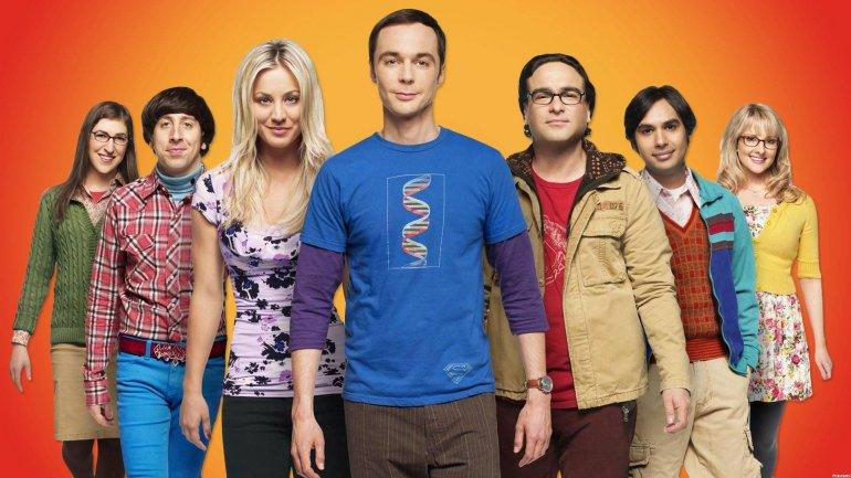 Nuevas fotos de la première de la temporada 10 de The Big Bang Theory