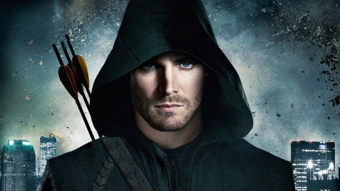 Arrow: ya podéis ver un nuevo avance de la quinta temporada