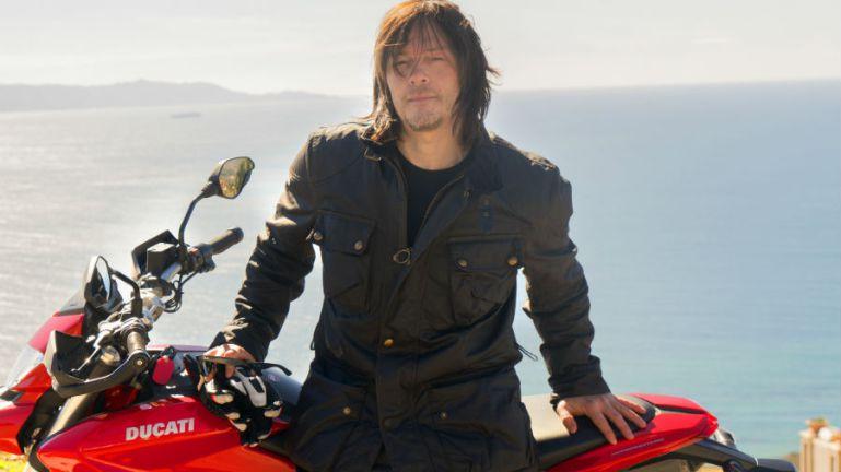 Ride with Reedus: AMC renueva por una segunda entrega