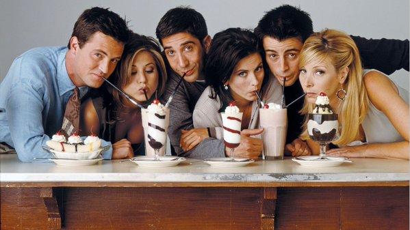 Friends: una actriz afirma que si volviera atrás, no ficharía por la serie
