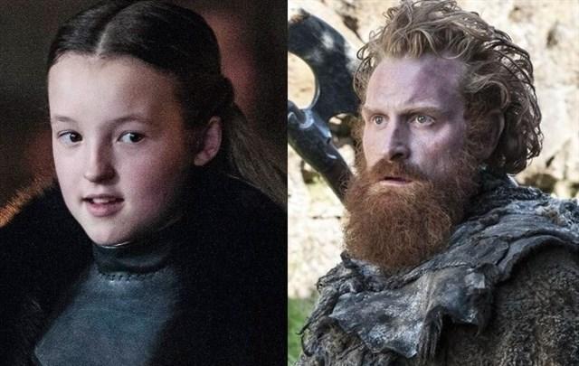 Juego de tronos: ¿podrían Lyanna y Tormund unir sus fuerzas?