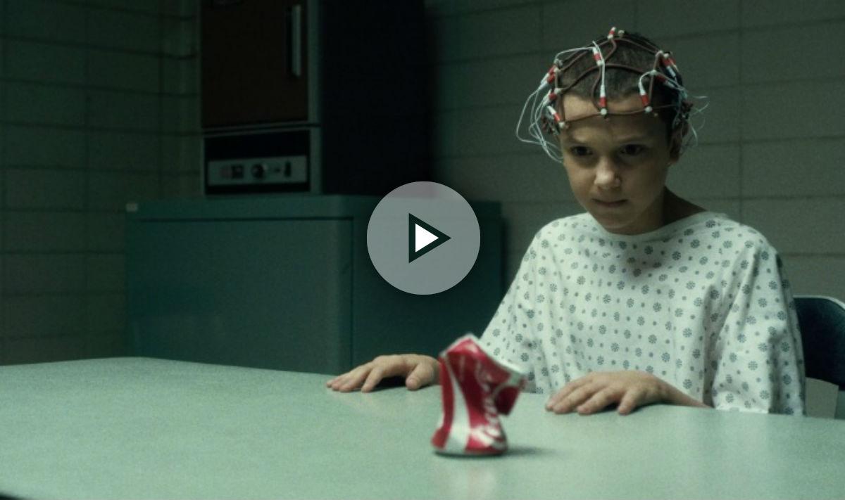 Stranger Things: ¿podría haber más niños como Once?