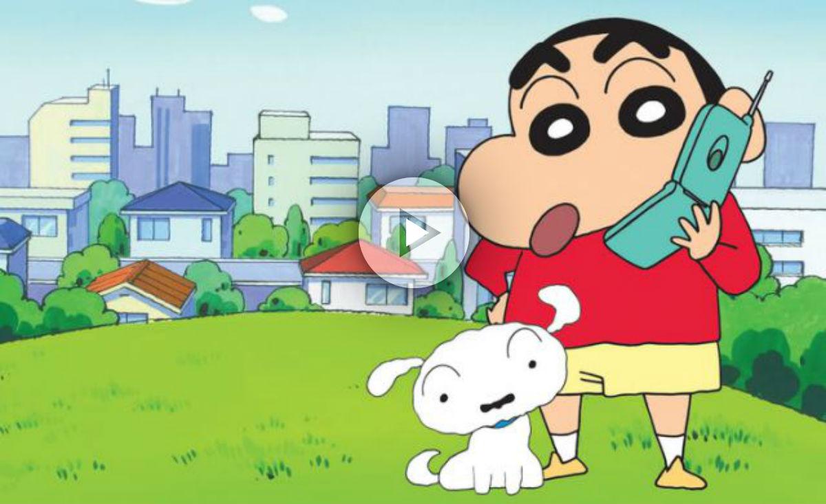 Shin Chan: la triste historia del creador de este anime