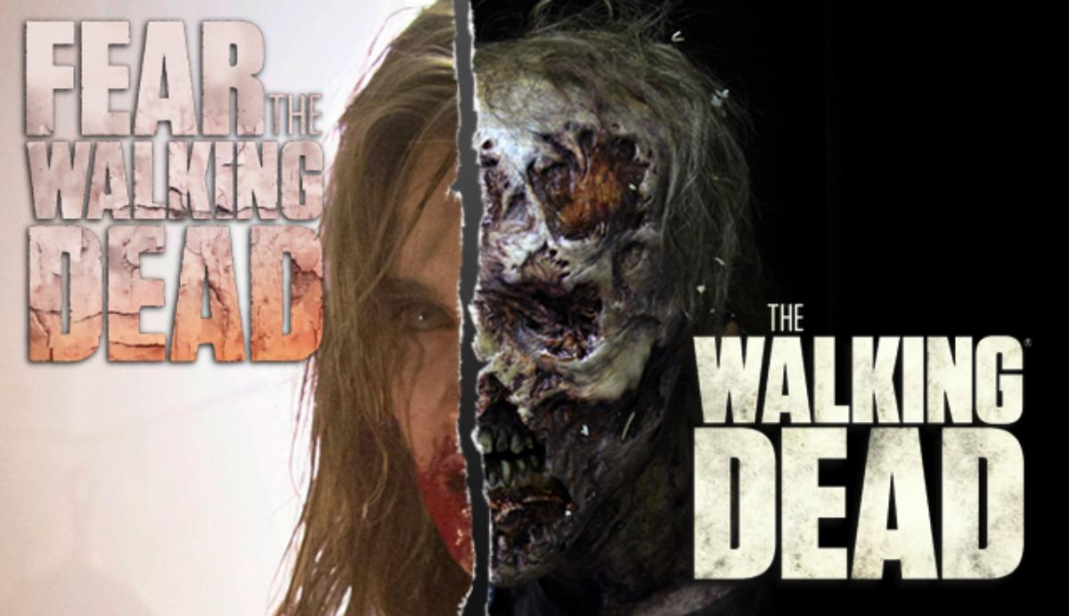 Fear The Walking Dead: ¿quieres conocer al nuevo fichaje?
