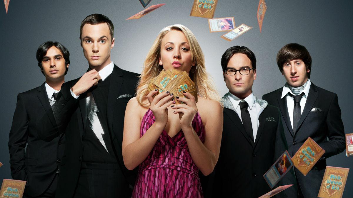 The Big Bang Theory ya negociando por la temporada 11